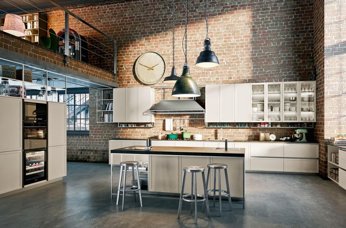 Lampade vintage arredo cucina lampade vintage e industriali for Cucina idee arredo
