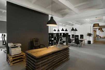 Lampade vintage industriali illuminazione casa uffici ristoranti