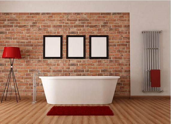 Stile vintage in bagno? ottima idea! lampade vintage e industriali