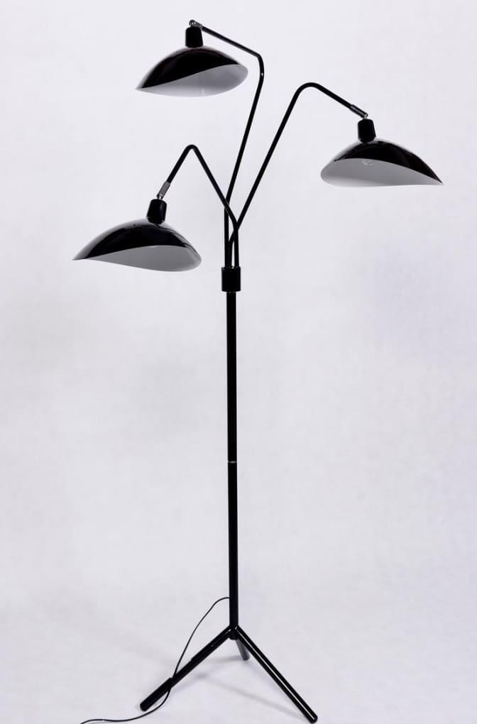 lampada da terra maison du monde