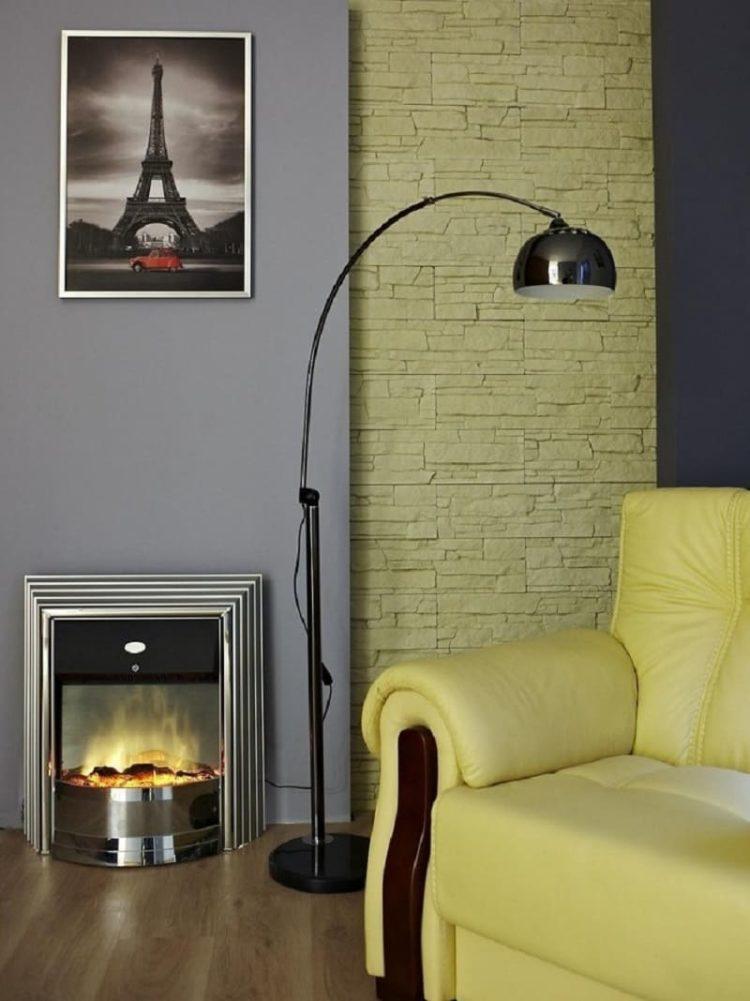 lampade ad arco in stile roma
