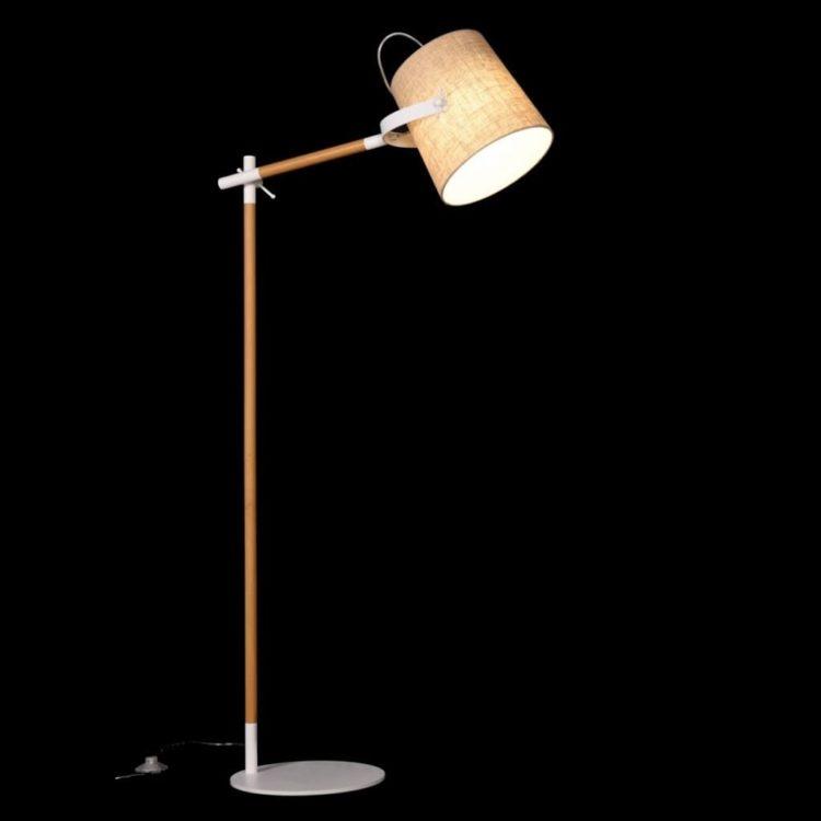 lampadario da terra moderni