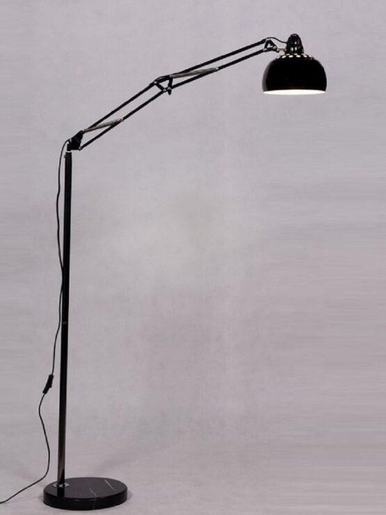 lampade design da terra