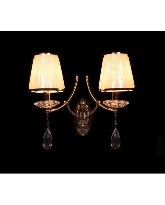 applique vintage illuminata