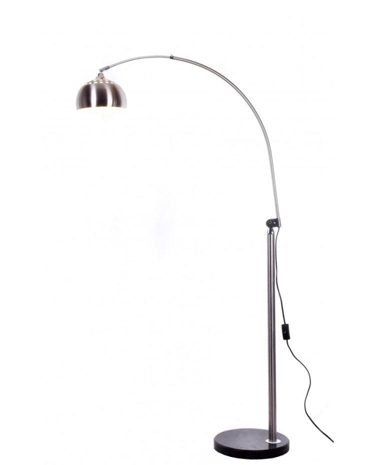lampada da terra anni 50