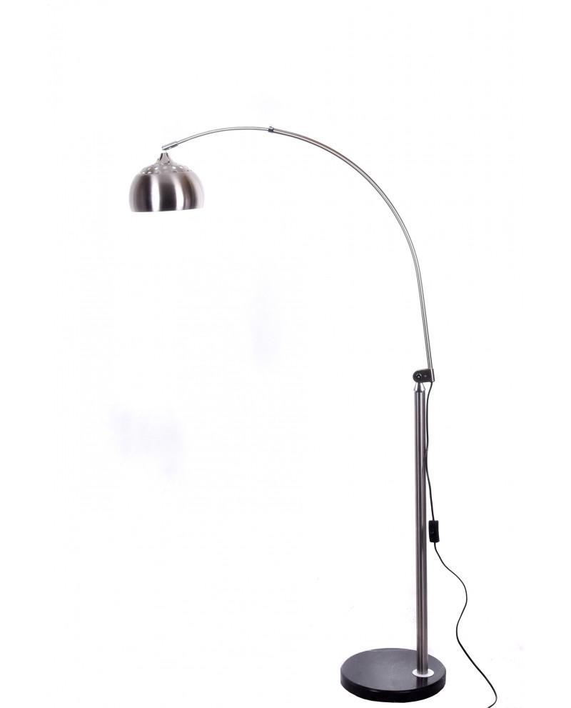Lampada in stile Castiglioni vintage test