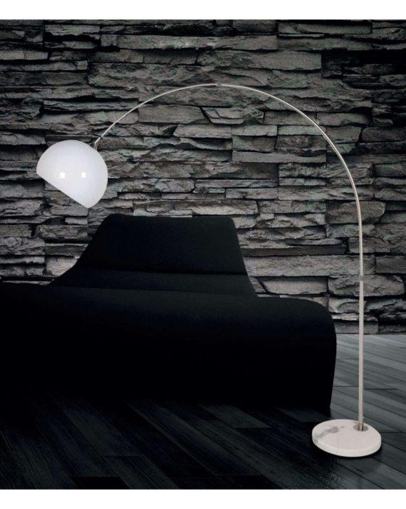 lampade alogene da terra