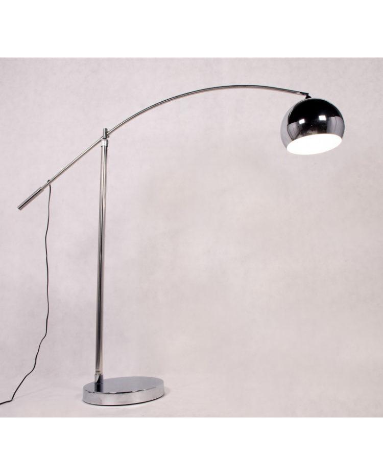 lampada da terra design led