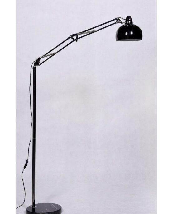lampada da terra studio
