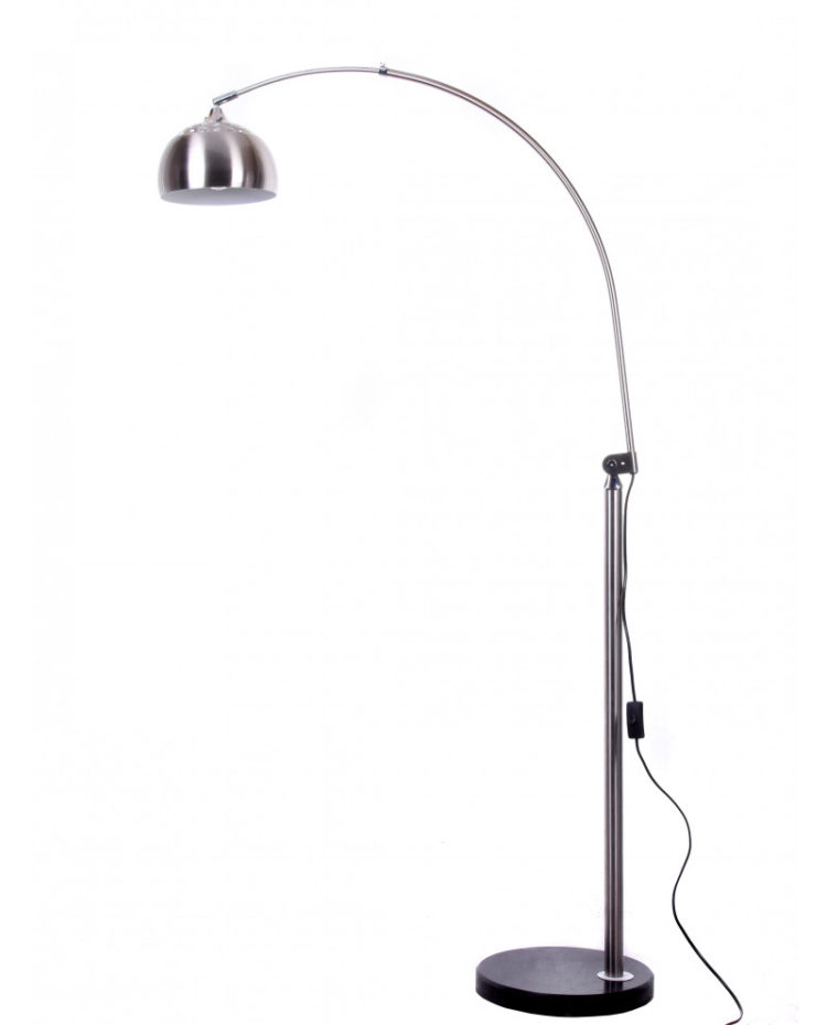 lampade da terra vintage