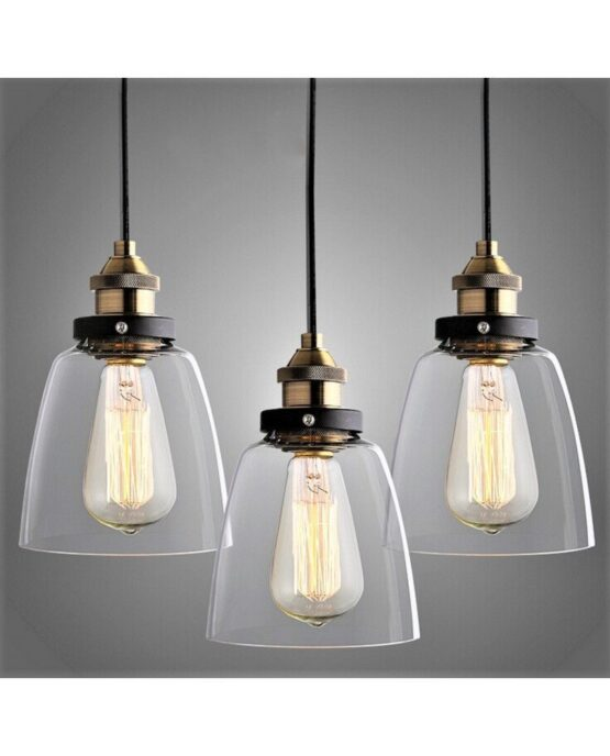 lampada stile marino vintage