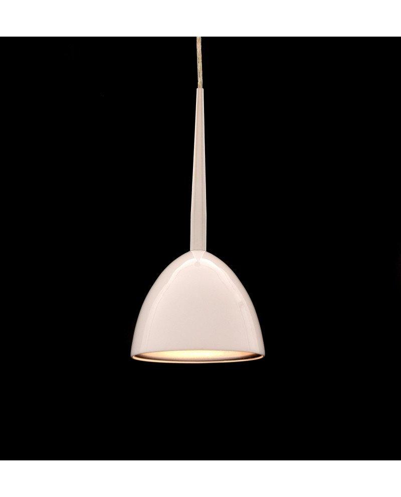 lampada vintage anni 60 bora bianca 1 test
