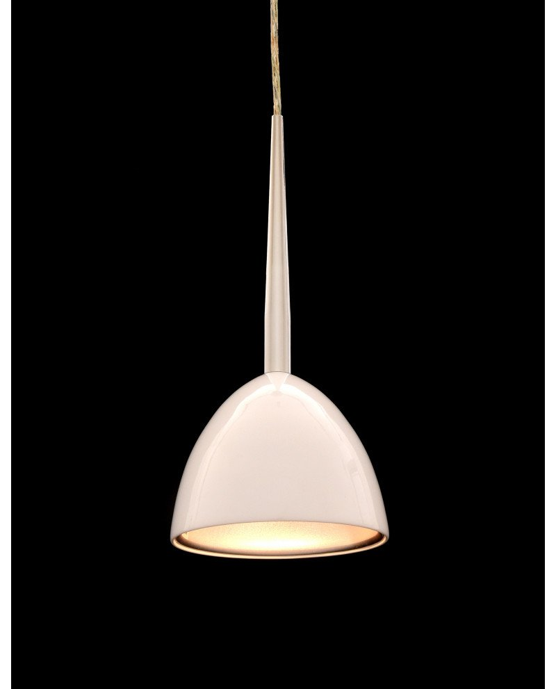 lampada vintage anni 60 bora bianca 6 test