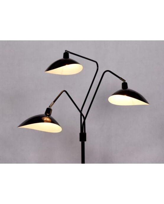 paralume con lampadine