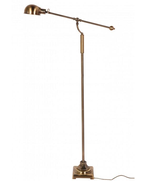 lampada con piantana classica