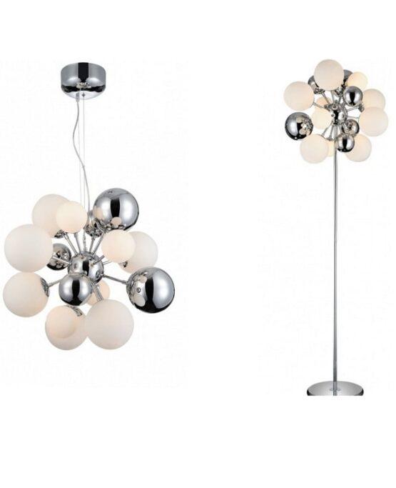 piantane design e lampadari design