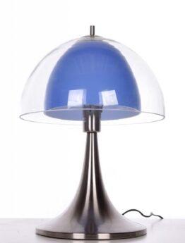 lampada fungo ikea