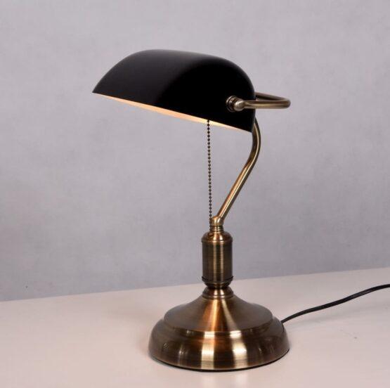 lampade comodino antiche