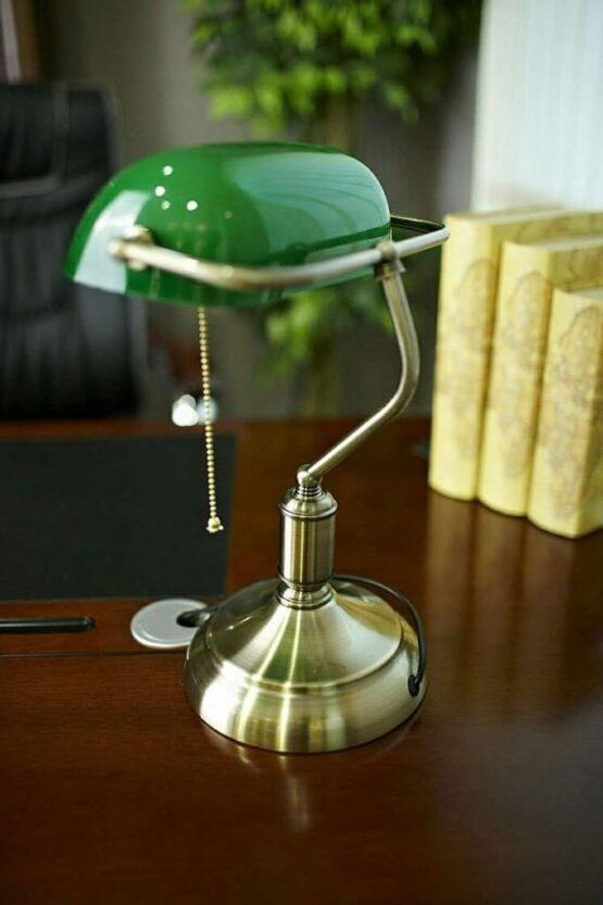 lampada ministeriale inglese
