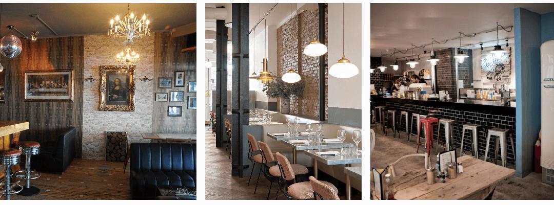 Lampade per Pub, Bar e Ristoranti, Come e quali scegliere: