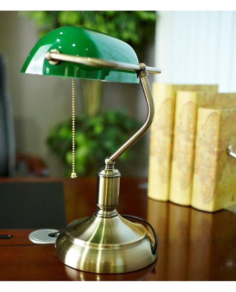 lampada ministeriale originale