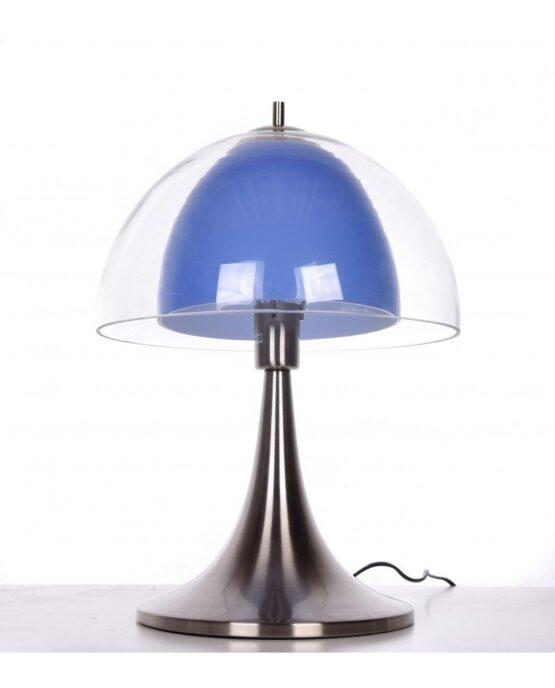 lampada vintage fungo