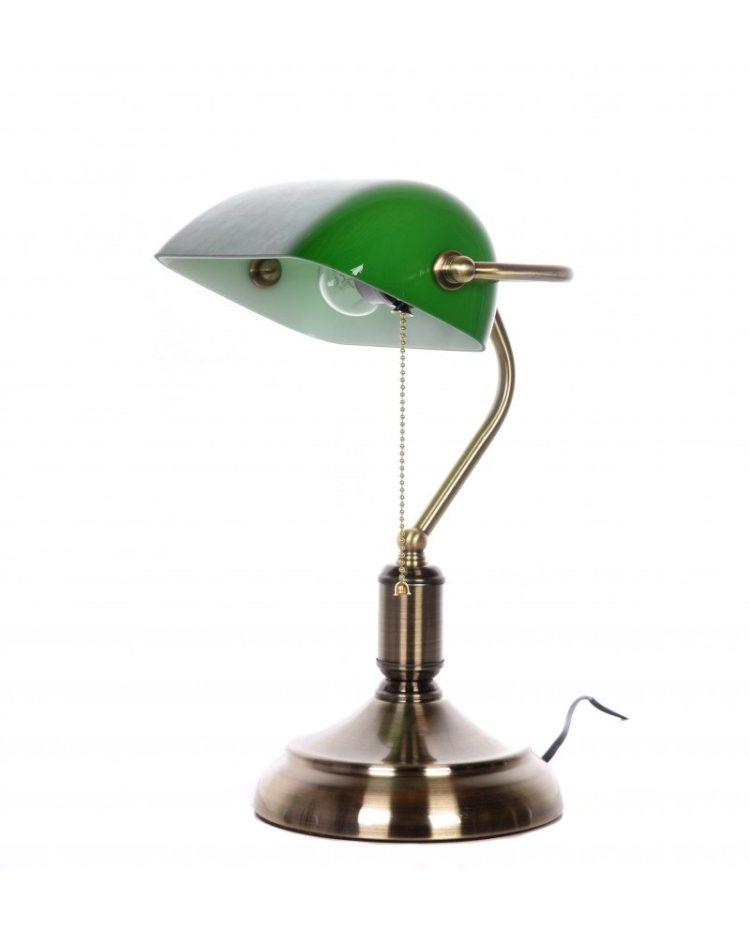 lampada da tavolo ministeriale