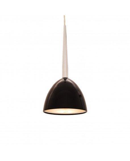 lampada vintage industrial bora nera