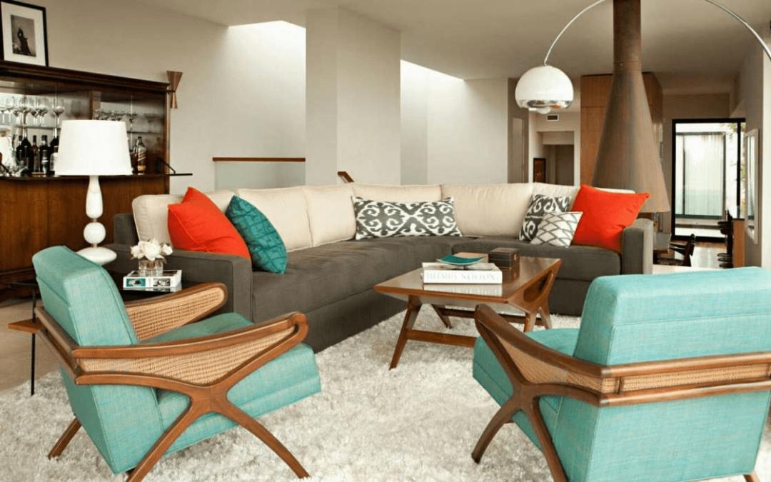 Come personalizzare il living con lampade e arredo perfetto