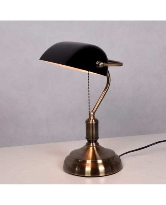 lampada ministeriale antica