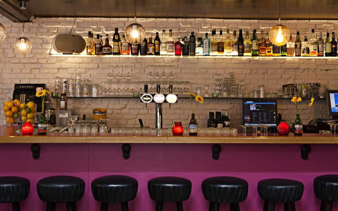 Illuminazione per Bar, come posizionarle e quali scegliere