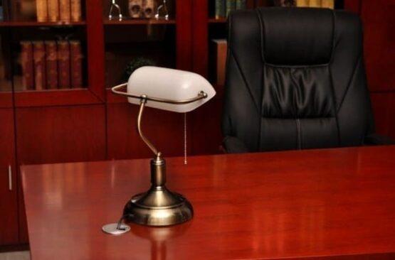 lampada da tavolo elegante