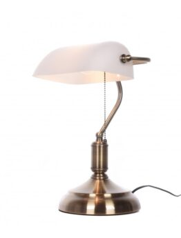 lampada vintage di lusso