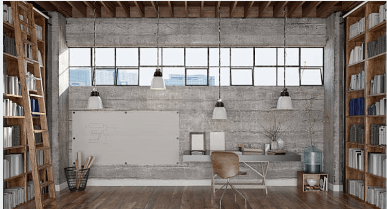 Ufficio Vintage Stile : Arredare casa in stile vintage linee guida facehome