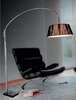 lampade alte per soggiorno