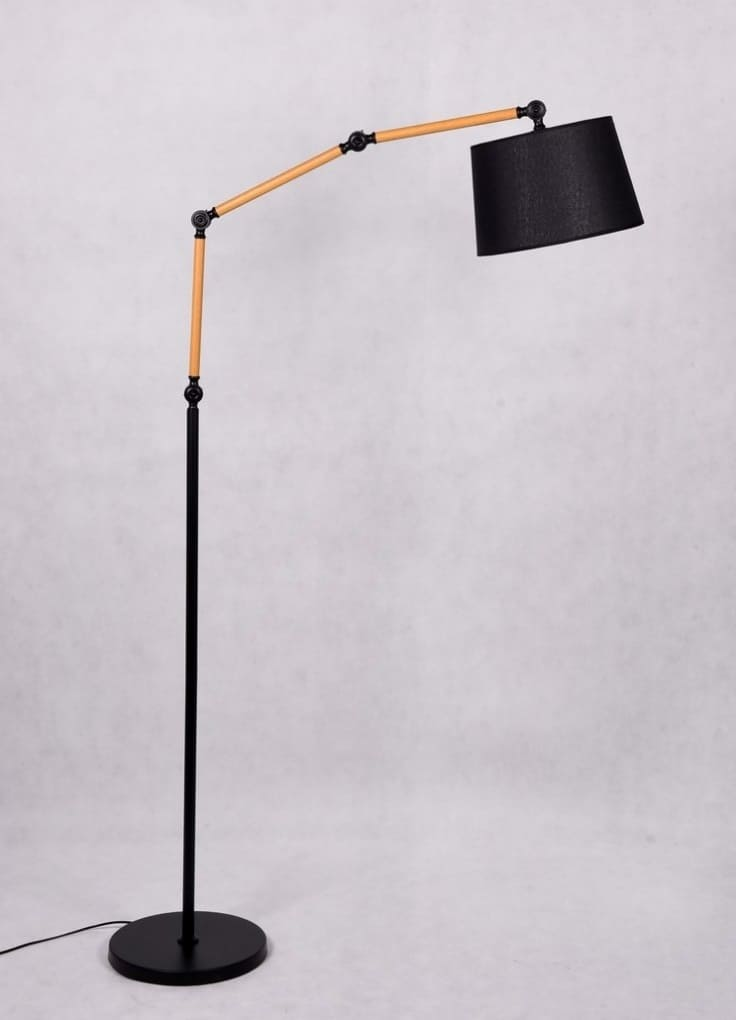 Lampada da terra 130€|Lampadevintage.it test