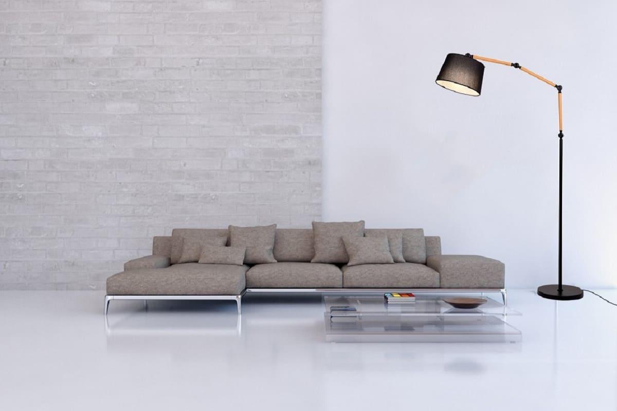 lampada da terra|Lampadevintage.it illuminazione in offerta e sconti test