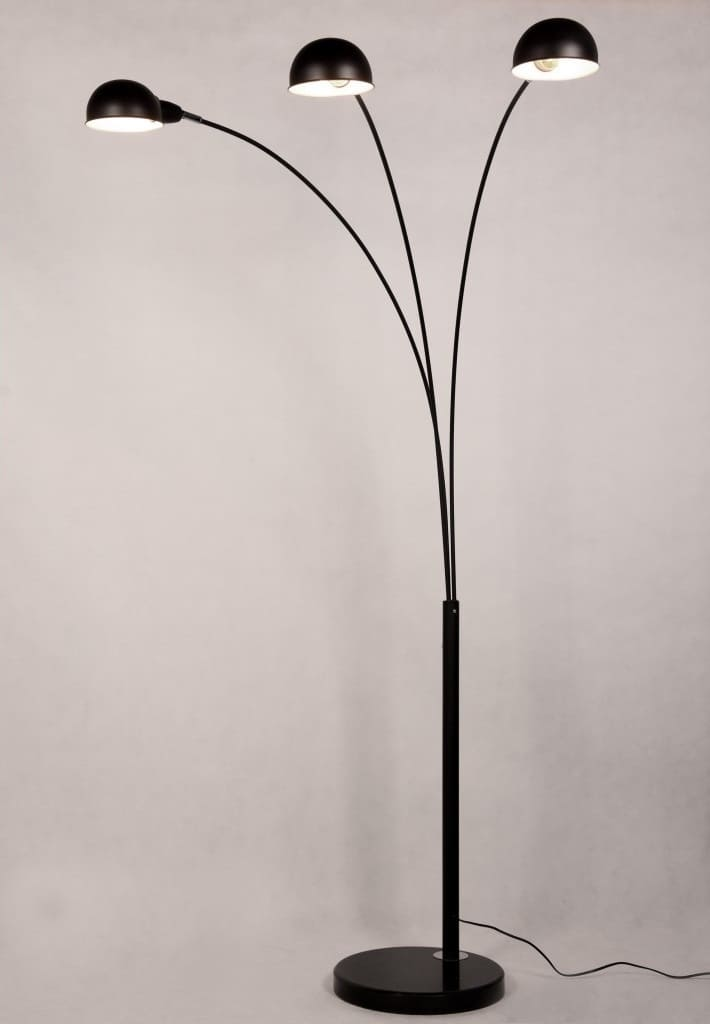 piantane moderne lampade moderne da terra