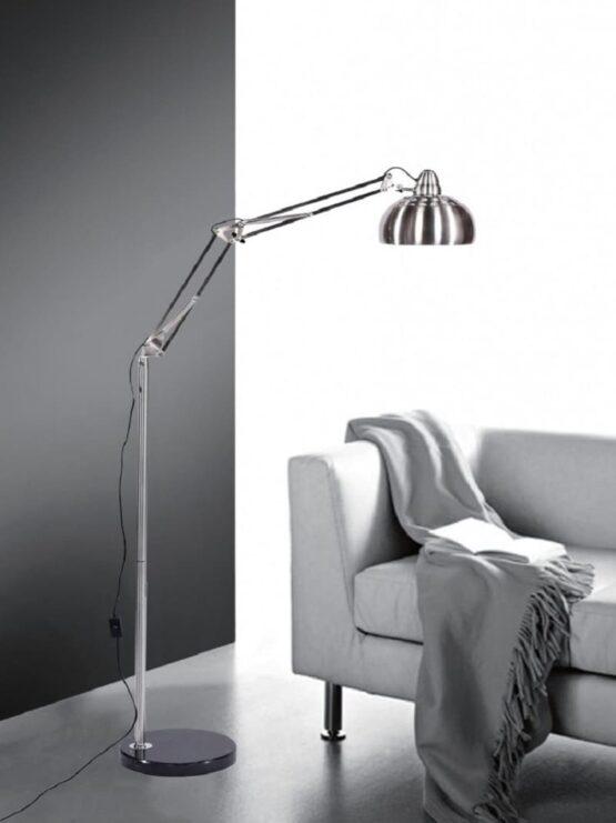 lampada piantana da ufficio