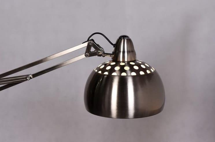lampada ufficio vintage