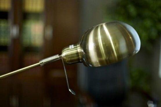 paralume lampada scrivania