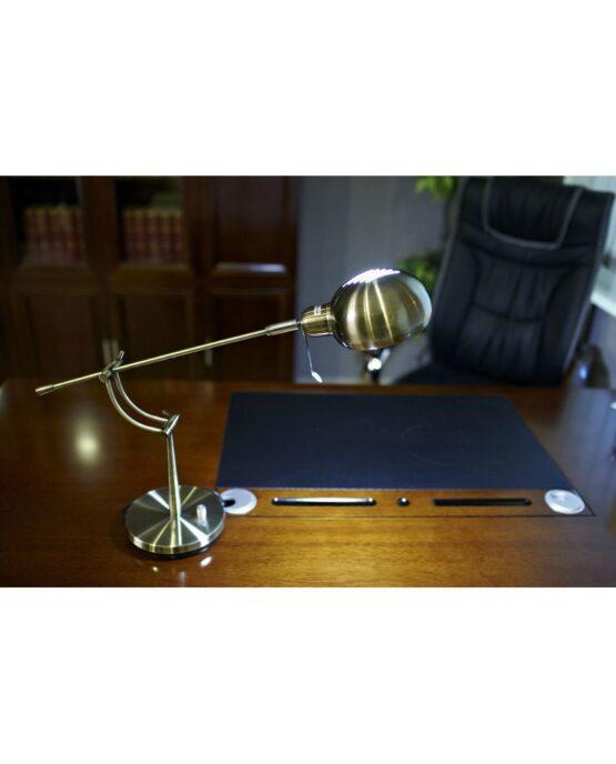 lampada da tavolo vintage anni 60