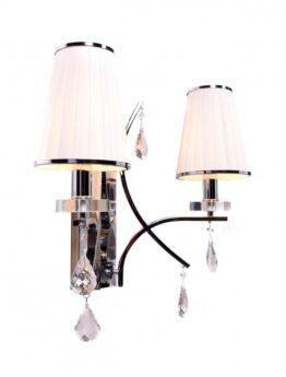 lampadari e applique coordinati