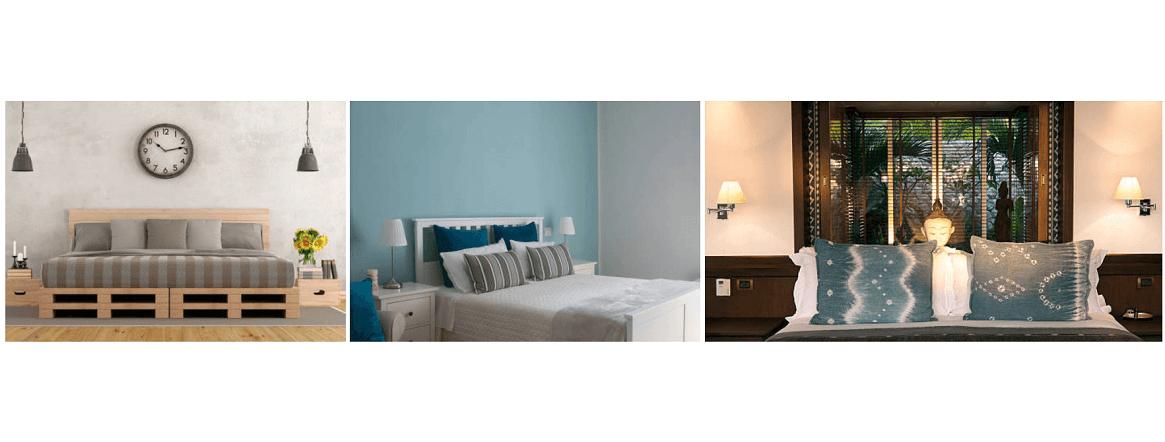 Lampade da comodino bajour applique e sospensione camera - Bajour per camera da letto ...
