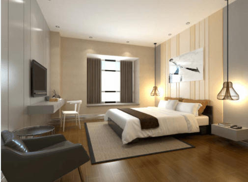 Lampadari da comodino per casa e hotel alternativa alla classica ...