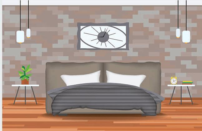 Lampadari da comodino per casa e hotel alternativa alla - Lampadari per camera da letto classica ...