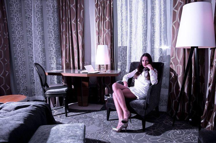 Lampade per Alberghi: Comodini, Scrivanie e per l'intera stanza