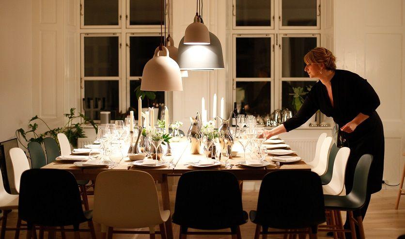 Lampadari da sala da pranzo