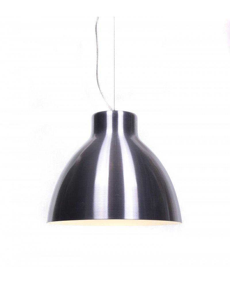 lampada da soffitto cornella silver 1 test