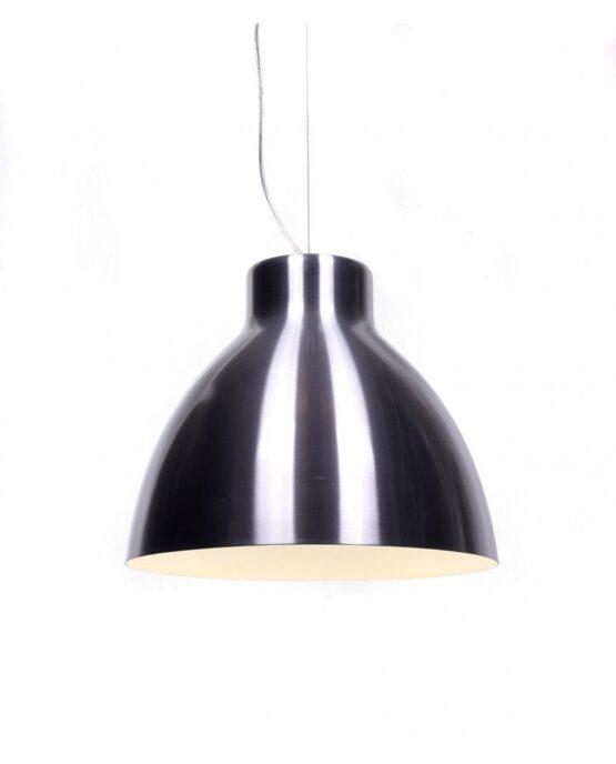 lampada da soffitto cornella silver